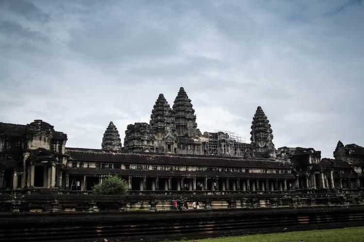 20 Photos From Angkor Wat, Cambodia 7