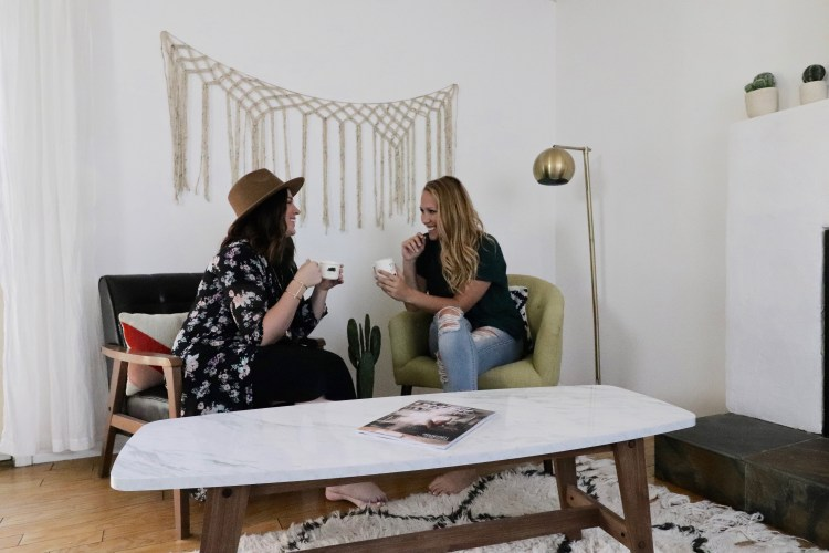 The Cutest Airbnb in Albuquerque: Casa Ocotillo by ABQ Casitas