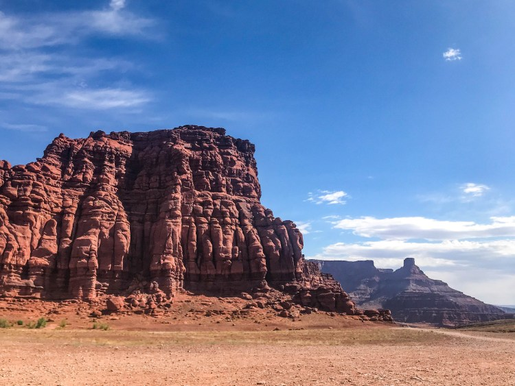 Photos from Visiting Canyonlands National Park in Moab, Utah