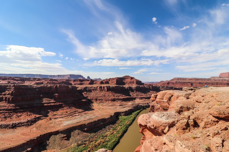 1-Day Tour of Canyonlands and Arches National Park-7586