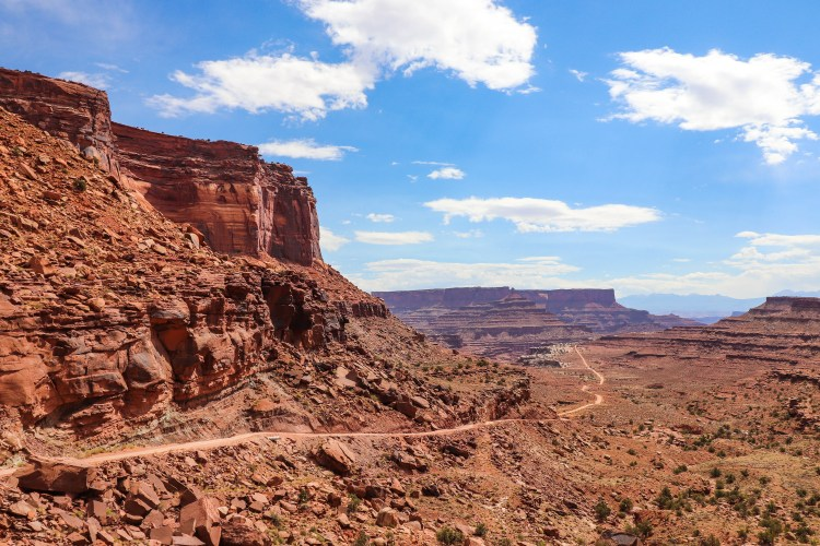 1-Day Tour of Canyonlands and Arches National Park-7701