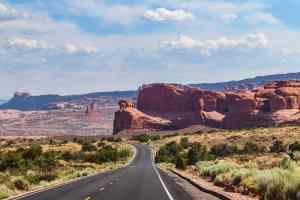 Utah Road Trip Itinerary 9 days
