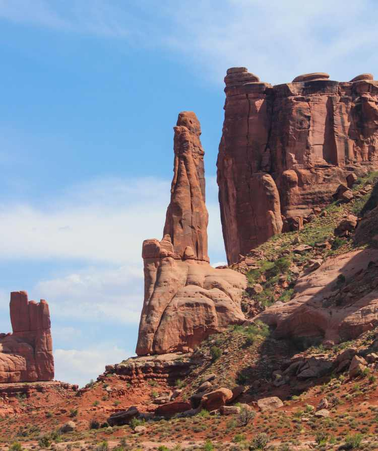 1-Day Tour of Canyonlands and Arches National Park | Utah National Parks
