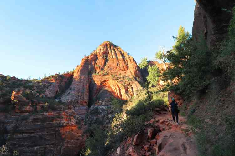Amazing Photos From Zion National Park-6057