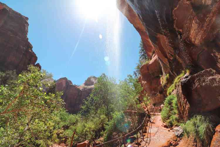 Amazing Photos From Zion National Park-6319
