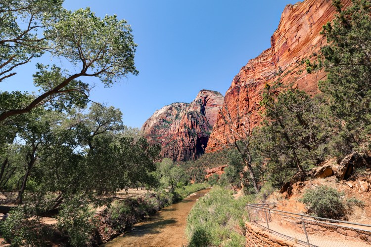 Amazing Photos From Zion National Park-6346