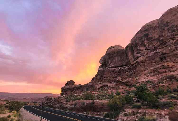 Photos from visiting Arches National Park Utah | Moab, Utah