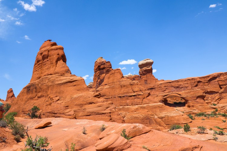 Photos from Canyonlands and Arches National Park Utah-7734