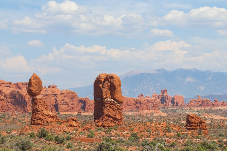 Photos from Canyonlands and Arches National Park Utah-7766