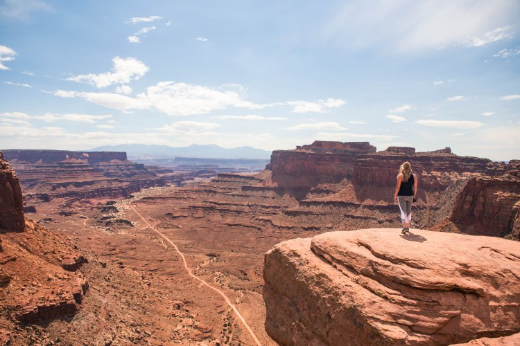 Best view in Canyonlands National Park