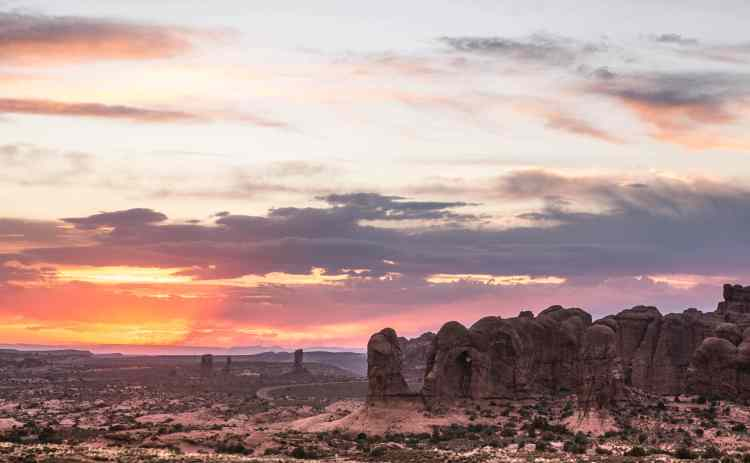 Photos from Canyonlands and Arches National Park Utah-8075