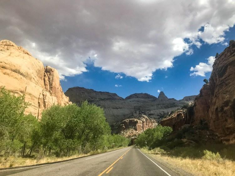 Scenic Byway 12 - Utah Road Trip-1116