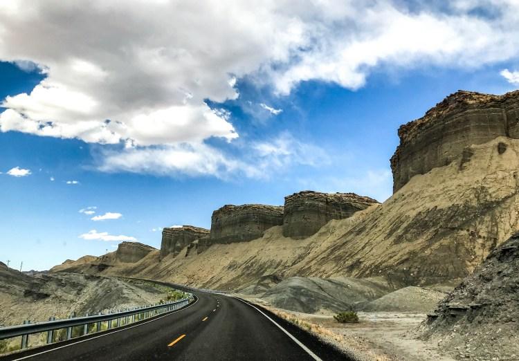 Scenic Byway 12 - Utah Road Trip-1164