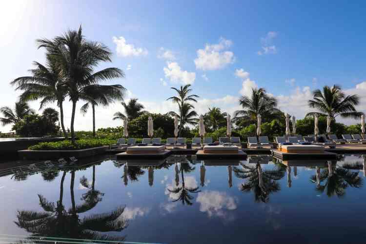 UNICO 20 87 Hotel Riviera Maya Mexico-56