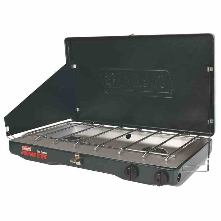 gifts for men Coleman Classic Propane Stove