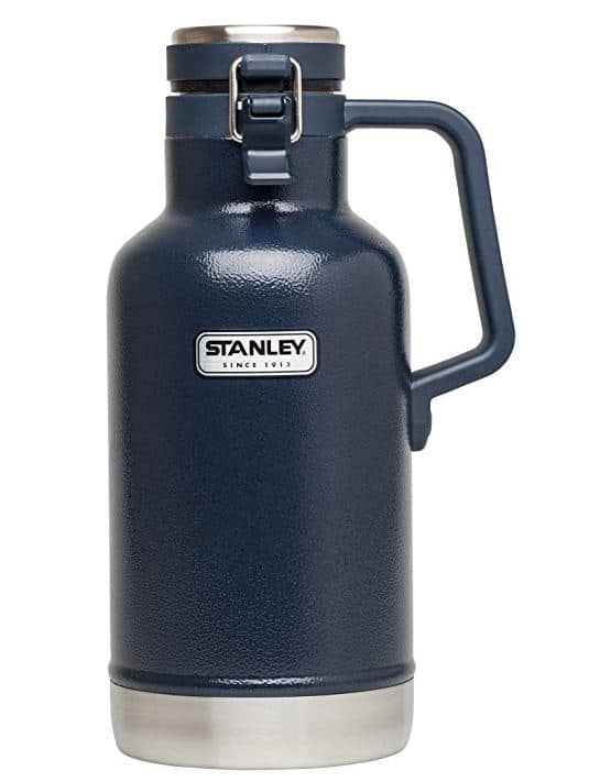 Men's Holiday Gift Guide - Stanley Classic Vacuum Insulated Growler