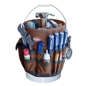 Mens Gift Guide Bucket Boss 10030 The Bucketeer