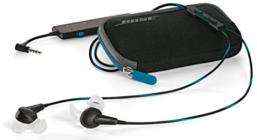 gift guide: Bose QuietComfort 20 Acoustic Noise Cancelling Headphones