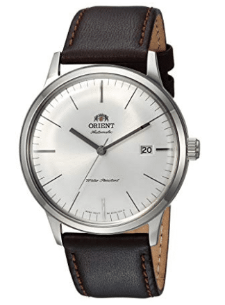 Orient Bambino Version III Automatic Watch
