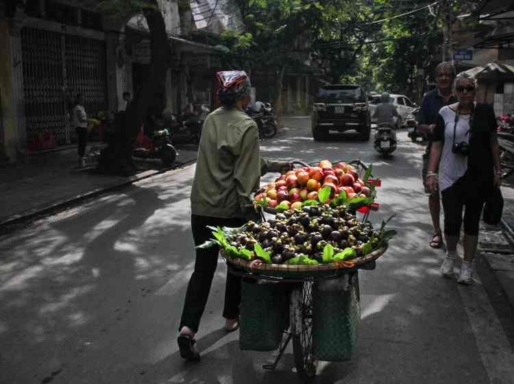 What to Expect When Visiting Hanoi, Vietnam-21