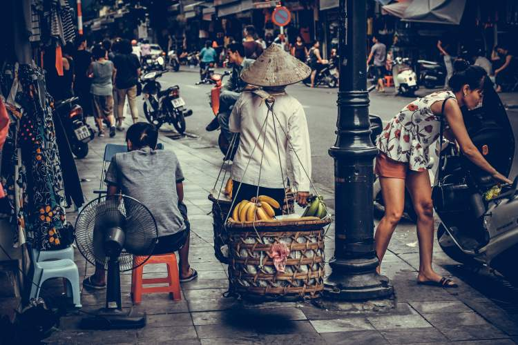 What to Expect When Visiting Hanoi, Vietnam