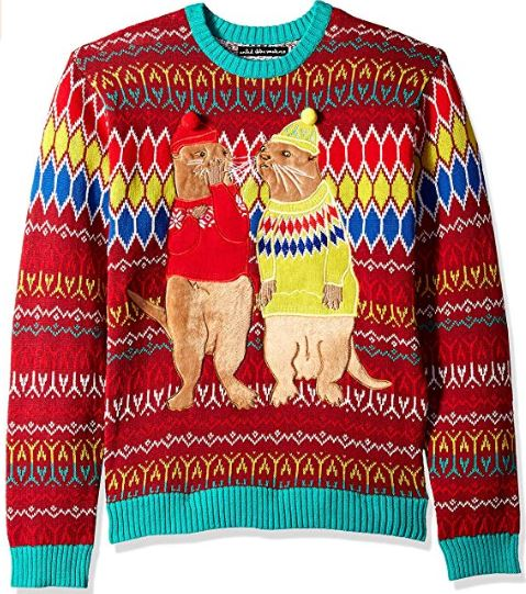 Best Ugly Holiday Sweaters on Amazon