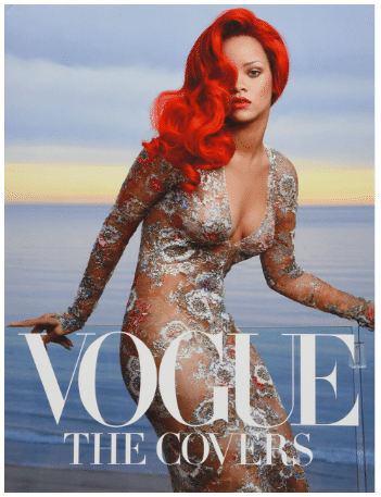 gifts for women Vogue: The Covers