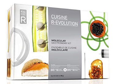 gift guide for women Molecule-R –Molecular Gastronomy