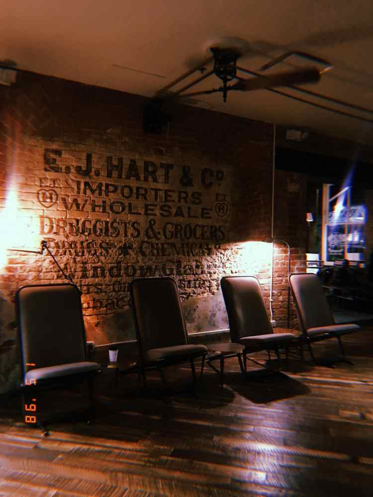 Where to Stay in New Orleans: The Old No 77 Hotel