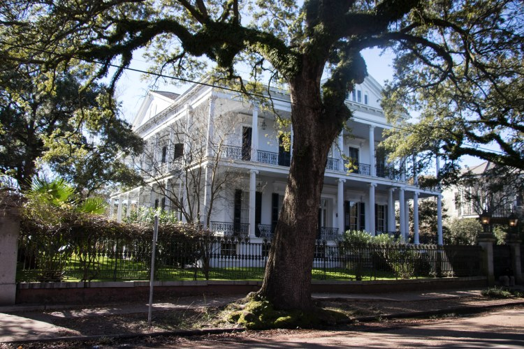 American Horror Story Home - The Best 48 Hour New Orleans Itinerary: How to Spend a Weekend in NOLA