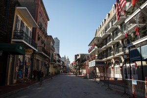 The Best 48 Hour New Orleans Itinerary: How to Spend a Weekend in NOLA