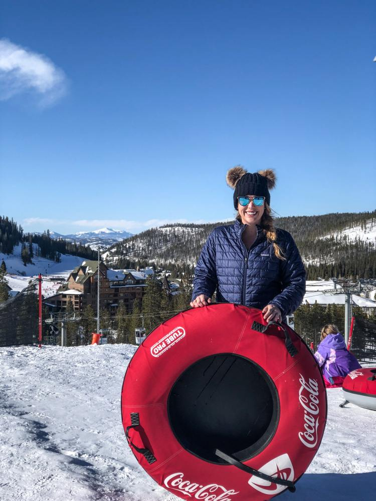 Everything You Need To Know About Visiting Winter Park Resort - Tubing