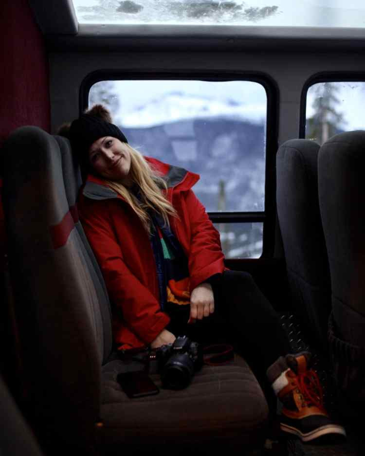 What to Pack for a Winter Ski Trip - Ski Jacket