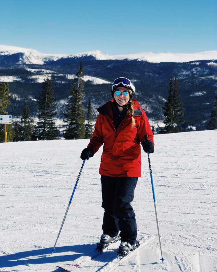 What to Pack for a Winter Ski Trip - Skiing Phone Case