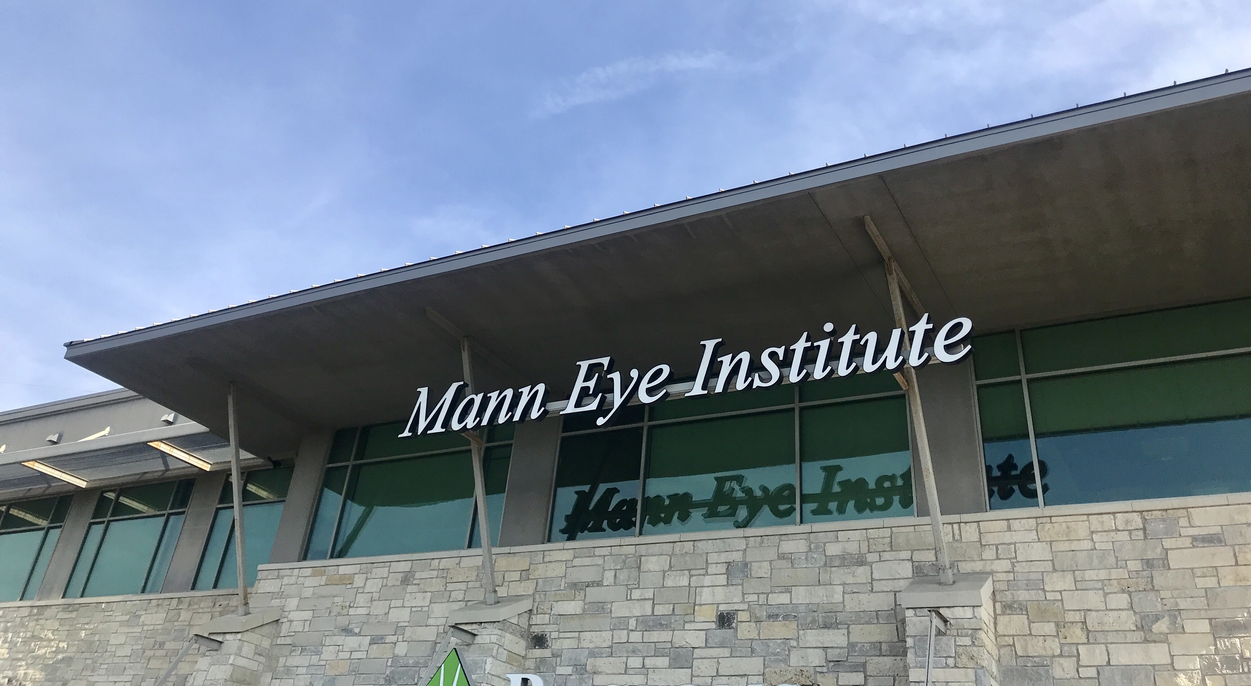 Getting LASIK Surgery at Mann Eye Institute