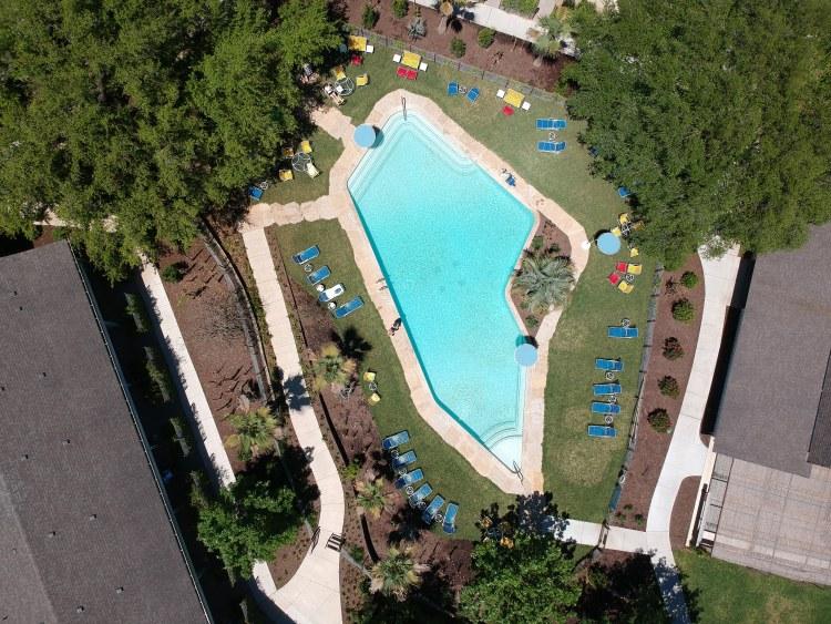 Stagecoach Salado Pool
