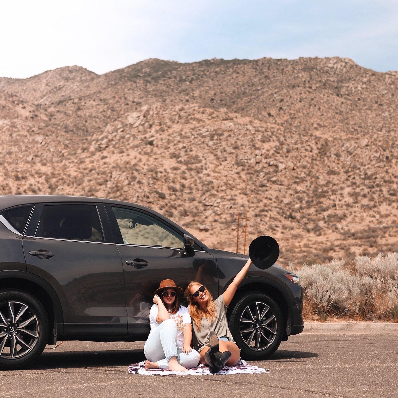 Onechelofanadventure destinations: New Mexico