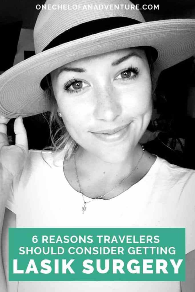 6 Reasons Travelers Should Consider LASIK Surgery