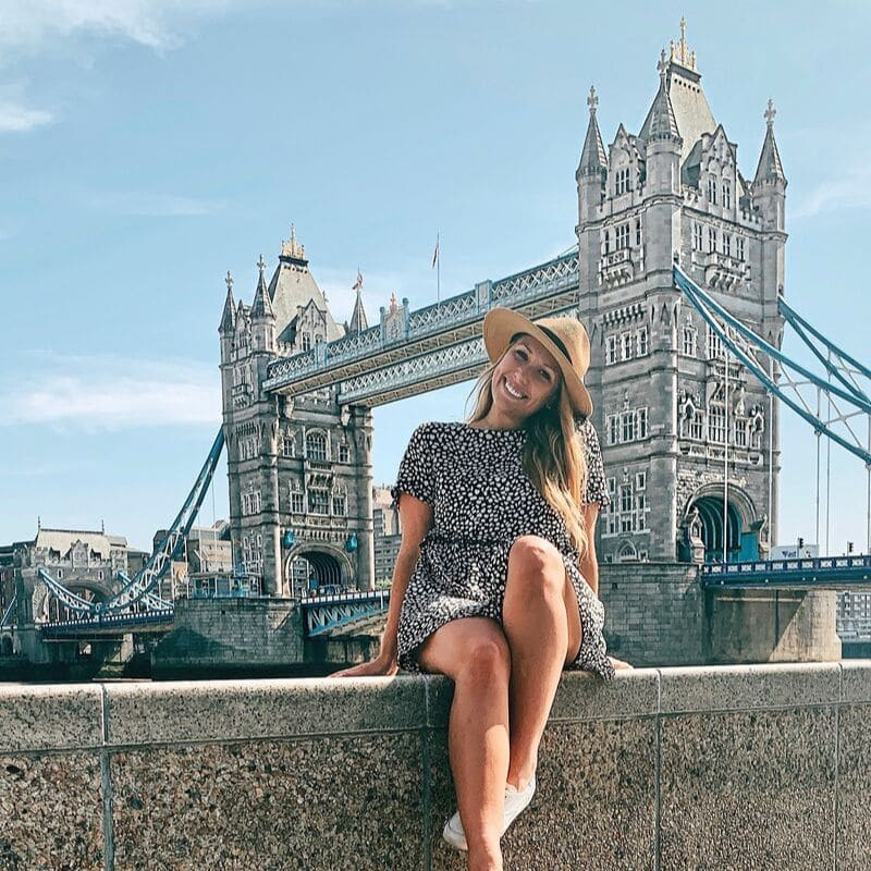 One Chel of an Adventure - Destinations - UK