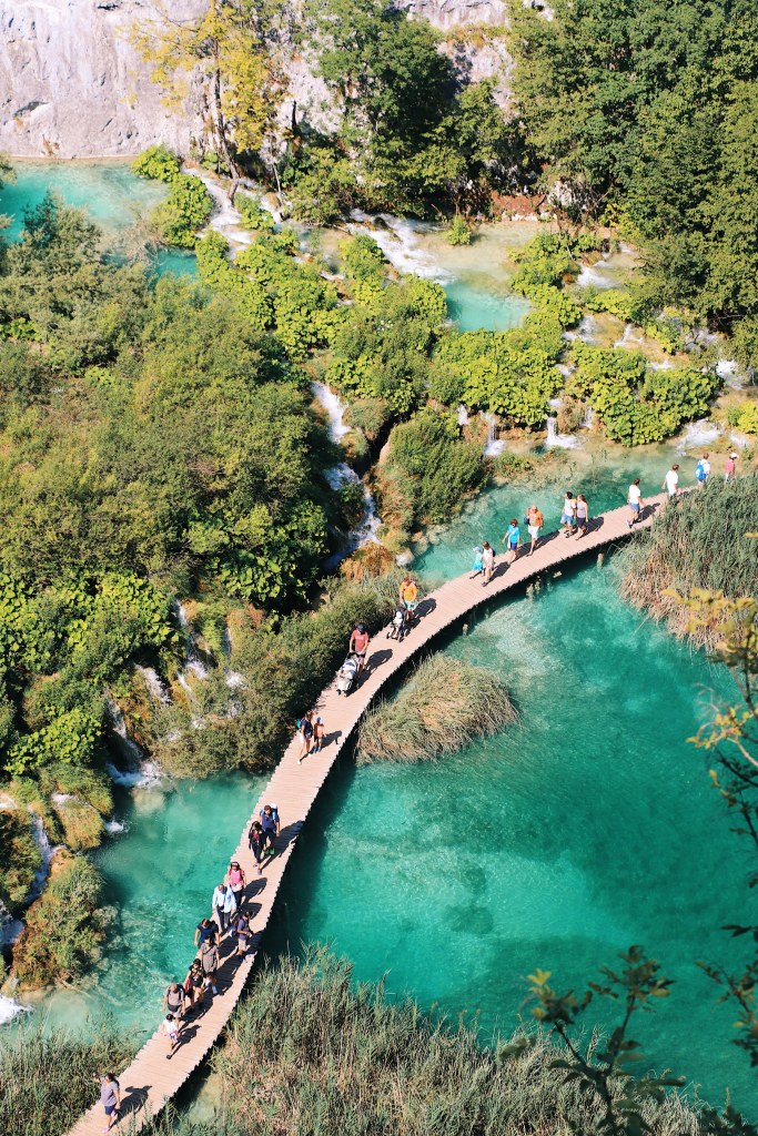 What to Know Before Visiting Plitvice Lakes