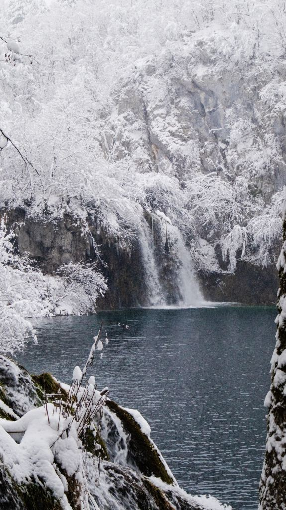 Everything You Need To Know About Visiting Plitvice Lakes
