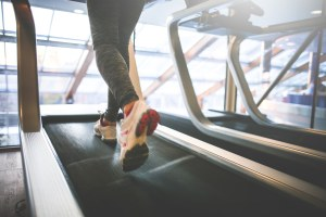 The 1-Hour Treadmill Workout That Burns 700 Calories