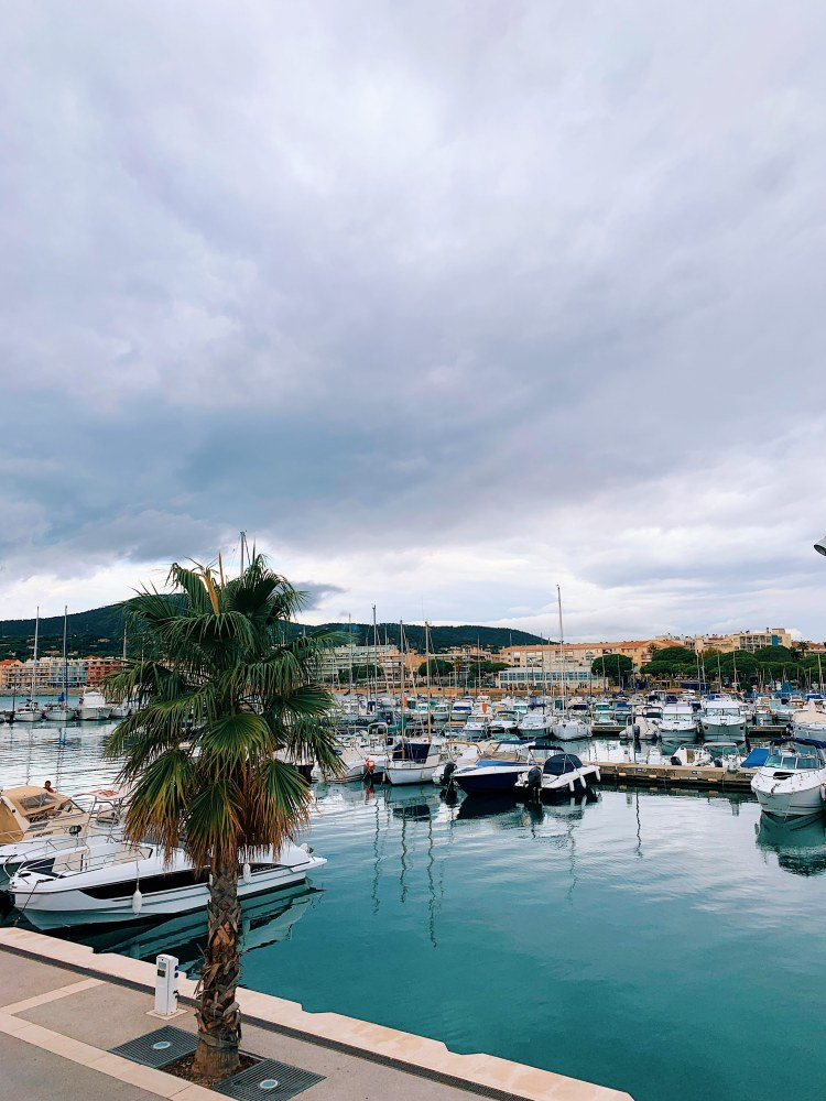 Best Sainte Maxime France Travel Hashtags for Instagram - French Riviera
