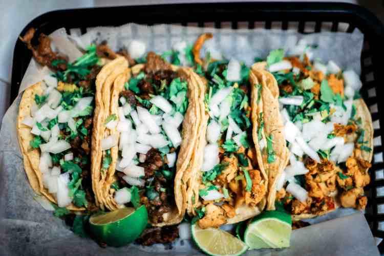 Austin TX Food Hashtags