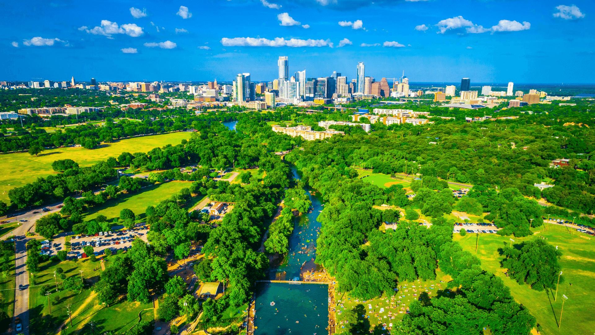 Outdoor Activities in Austin