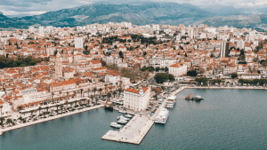 Top Things to do in Split Croatia