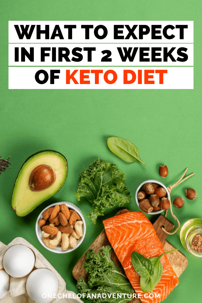 What to Expect 2 Weeks on the Keto Diet
