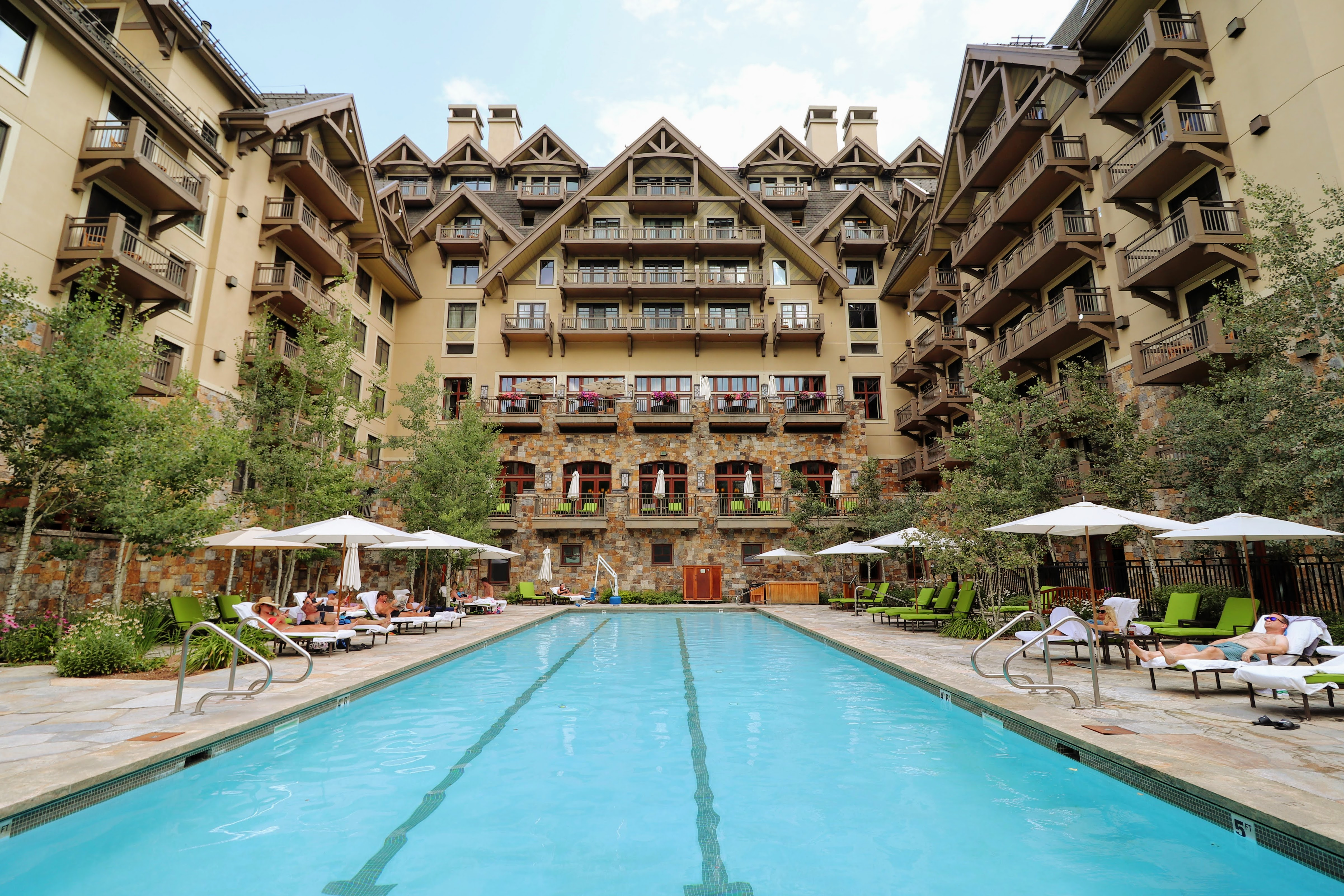Four Seasons Vail Review