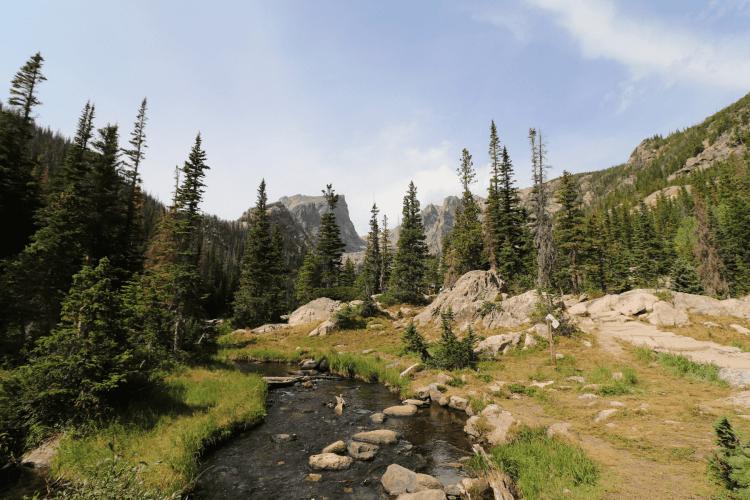 Explore Rocky Mountain National Park - Estes Park CO