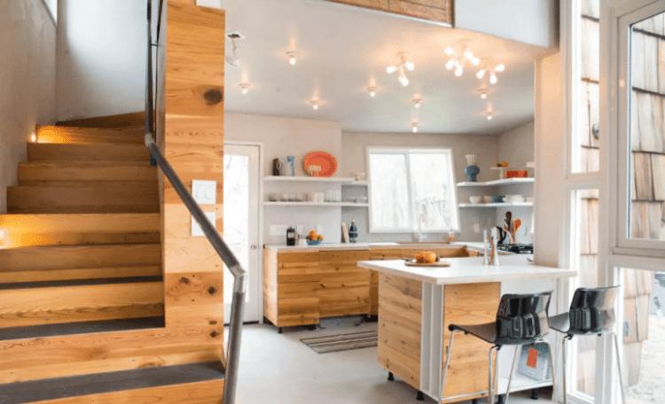 Austin Beehive airbnb